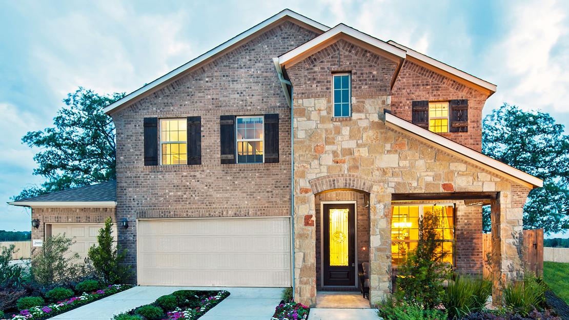 New Home Builders Vail Az