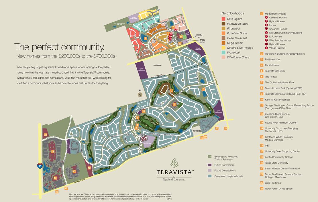 Teravista —Builder Boost Austin
