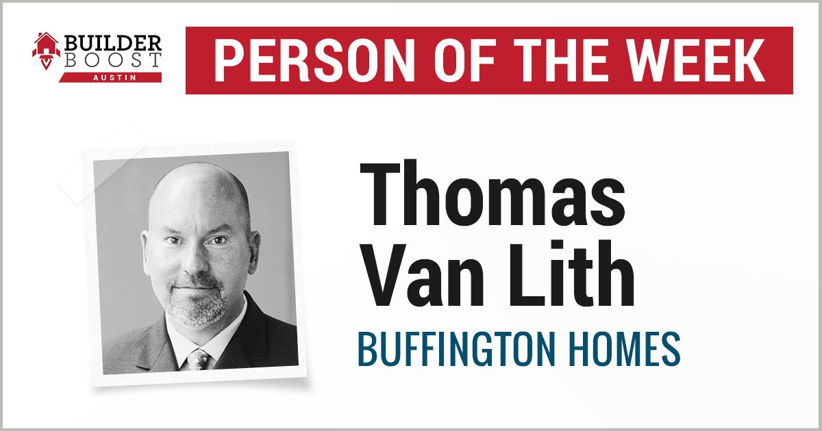 Thomas Van Lith