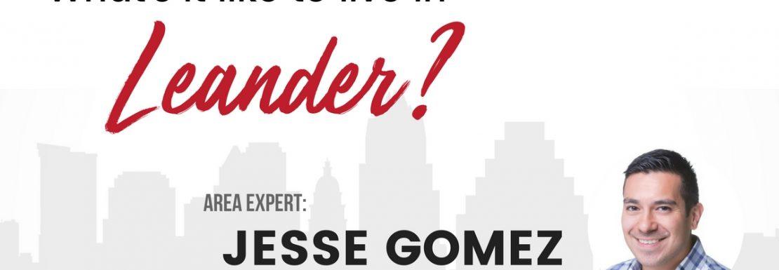 Jesse Gomez