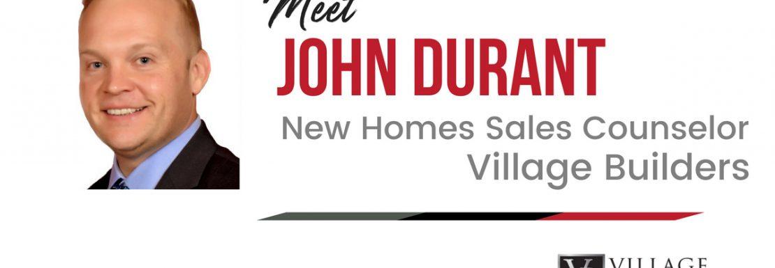 John Durant