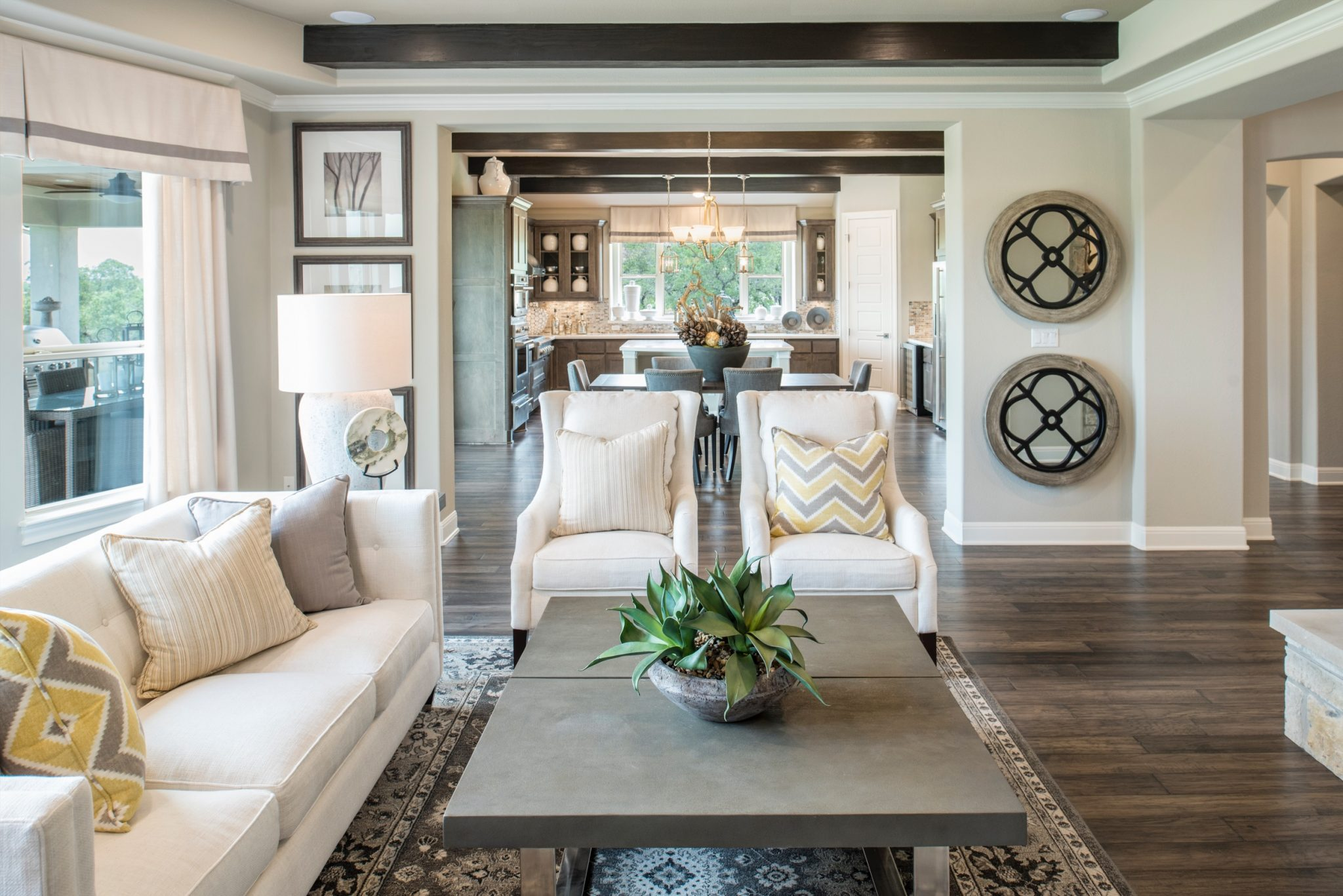 Cordoba Floor Plan 80 Peak Collection New Taylor Morrison Homes At Reunion Ranch