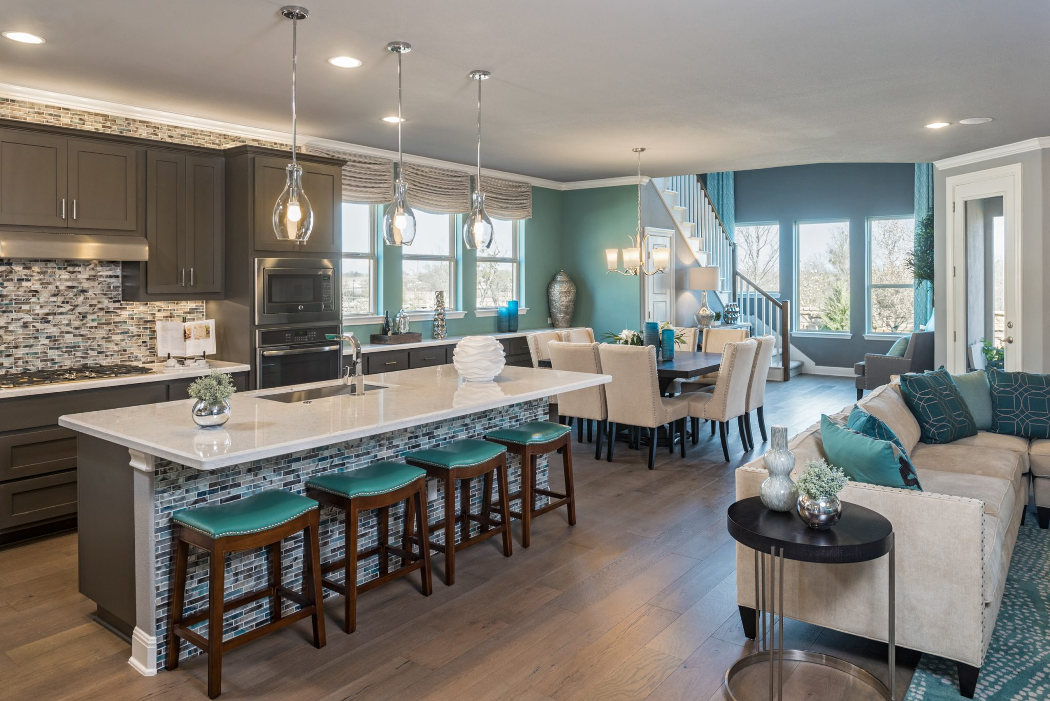Taylor Morrison Debuts 21 All New Floor Plans At Vizcaya