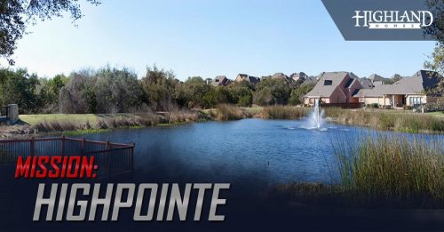 Builder Boost Mission: Highpointe by Highland Homes @ Highpointe | Austin | Texas | United States