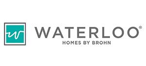 Waterloo Homes by Brohn