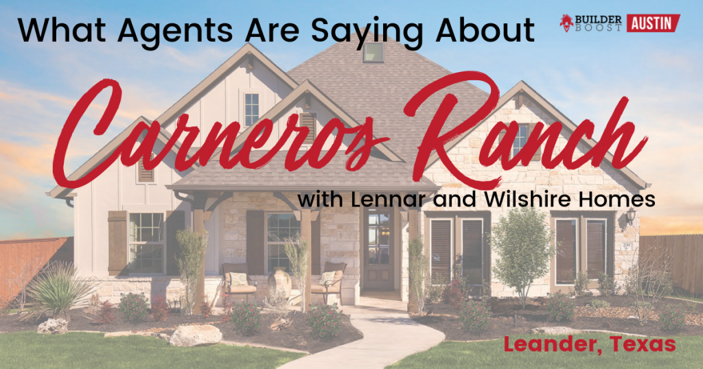 MISSION: Carneros Ranch by Lennar and Wilshire Homes