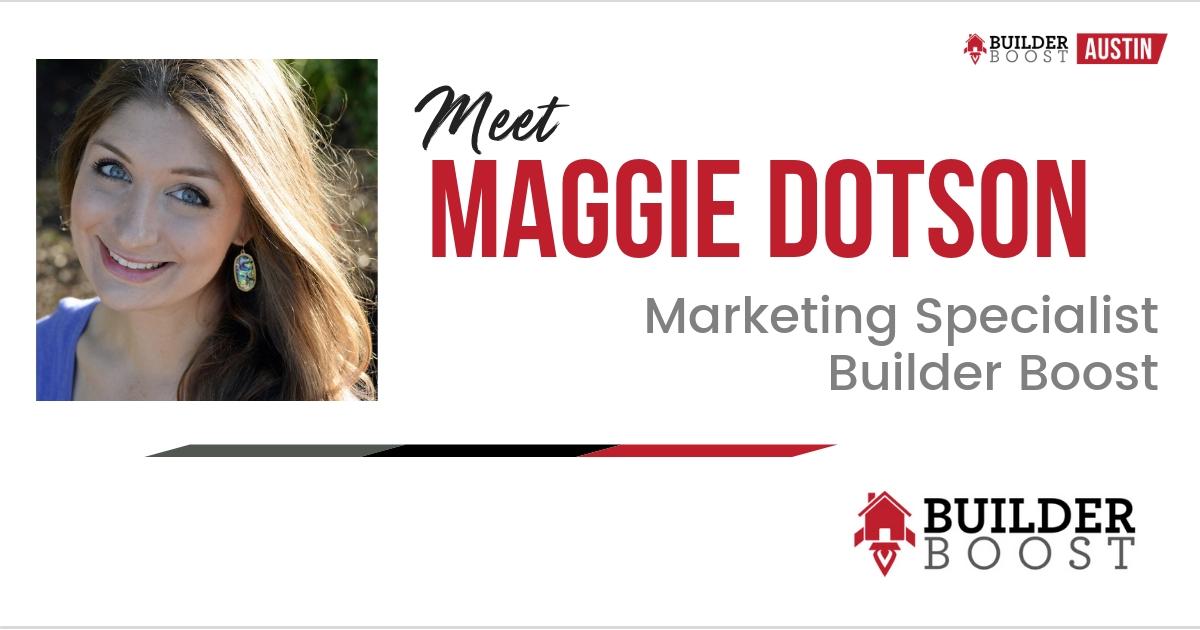 Maggie Dotson