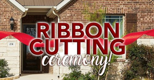 Gehan Homes   Realtor Ribbon Cutting Ceremony @ Crosswinds   Kyle   Texas   United States