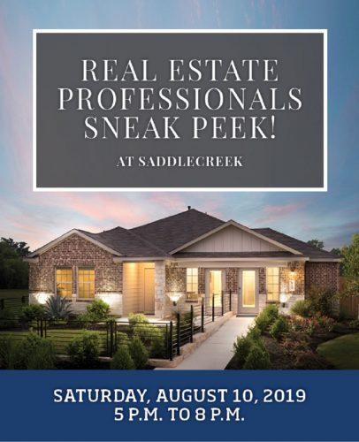 Lennar   Real Estate Professionals Sneak Peek @ Saddlecreek   Georgetown   Texas   United States