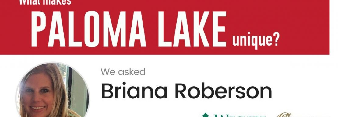 Q&A AUS Community - Briana Roberson image