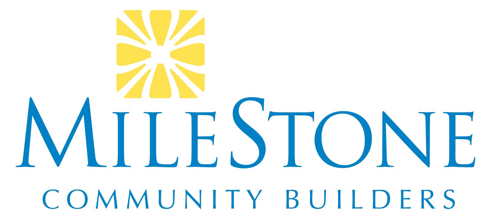 MileStone Communtiy Builders image