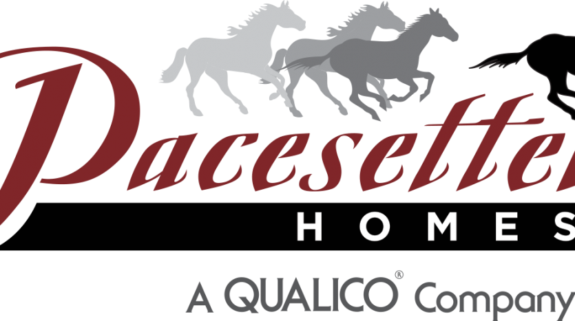 Pacesetter Homes - transparent image
