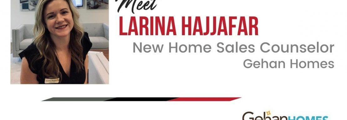 Q&A AUS - Larina Hajjafar image