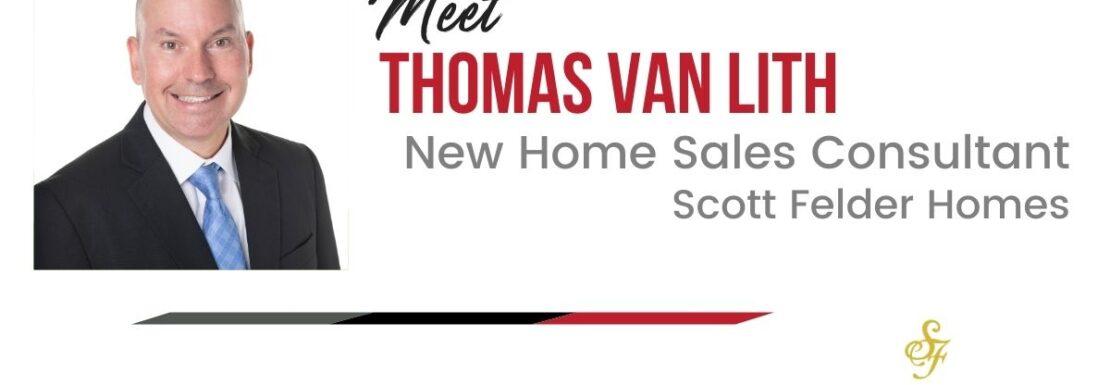 Q&A AUS - Thomas Van Lith