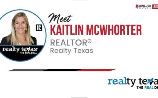 Q&A AUS - Kaitlin McWhorter1 image