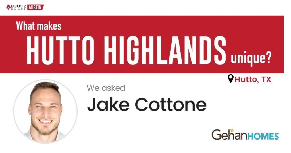 Q&A AUS Community - Jake Cottone image