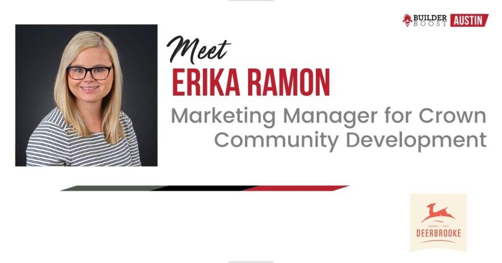 Q&A AUS - Erika Ramon1 image