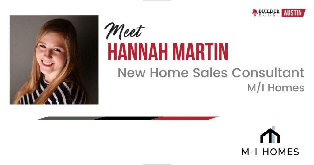 Q&A AUS - Hannah Martin image
