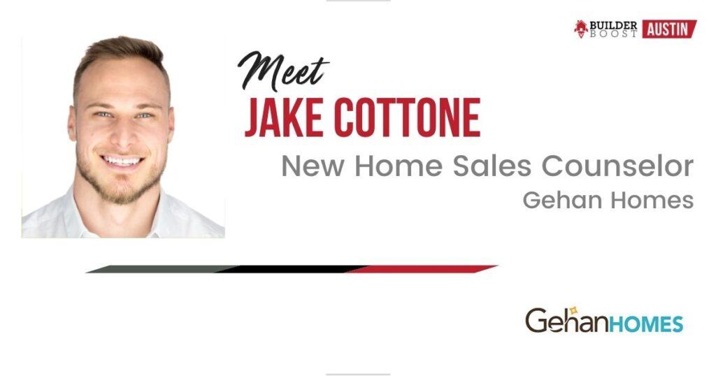 Q&A AUS - Jake Cottone image