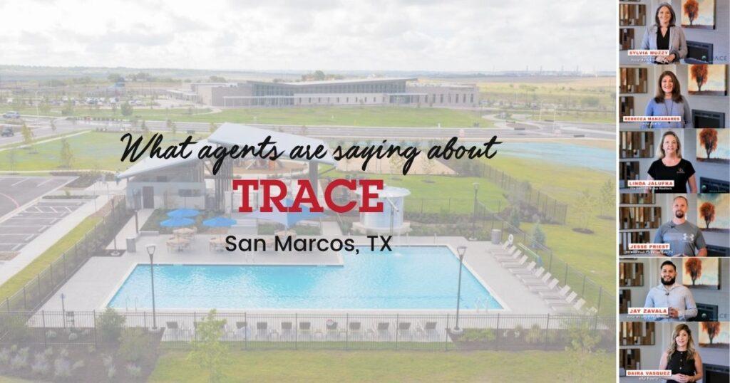 AUS - TRACE in San Marcos TX Agent Endorsement Video Blog1 image