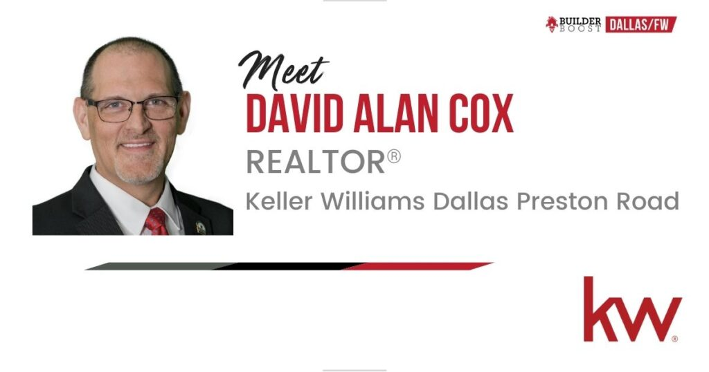 Q&A DFW - David Alan Cox image