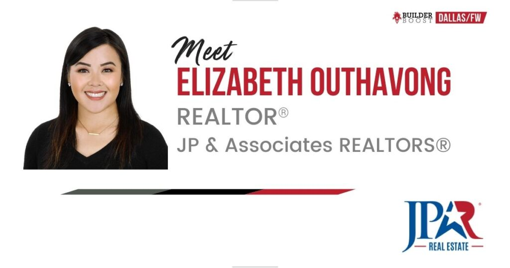 Q&A DFW - Elizabeth Outhavong image
