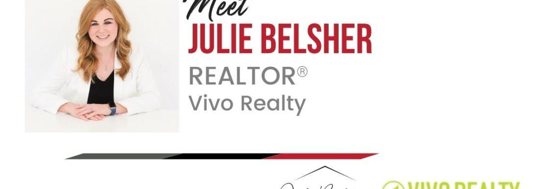 Q&A DFW - Julie Belsher1 image