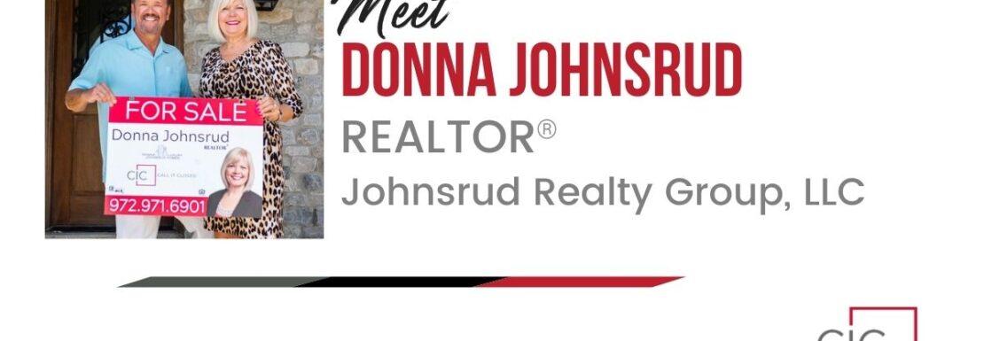 Q&A DFW - Donna Johnsrud1 image