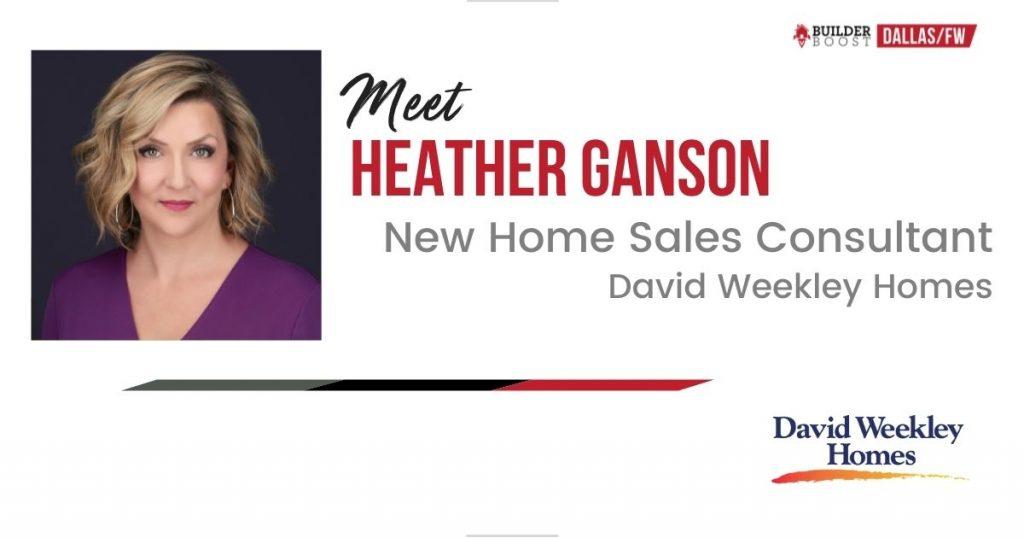 Q&A DFW - Heather Ganson image
