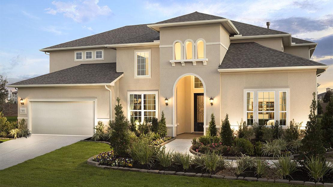 Sugar Land New Home Communities — Builder Boost Houston