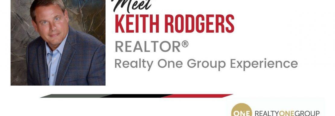 Q&A HOU Keith Rodgers image
