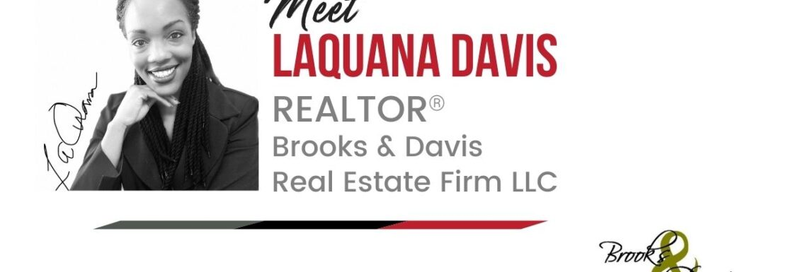 Q&A HOU - LaQuana Davis image