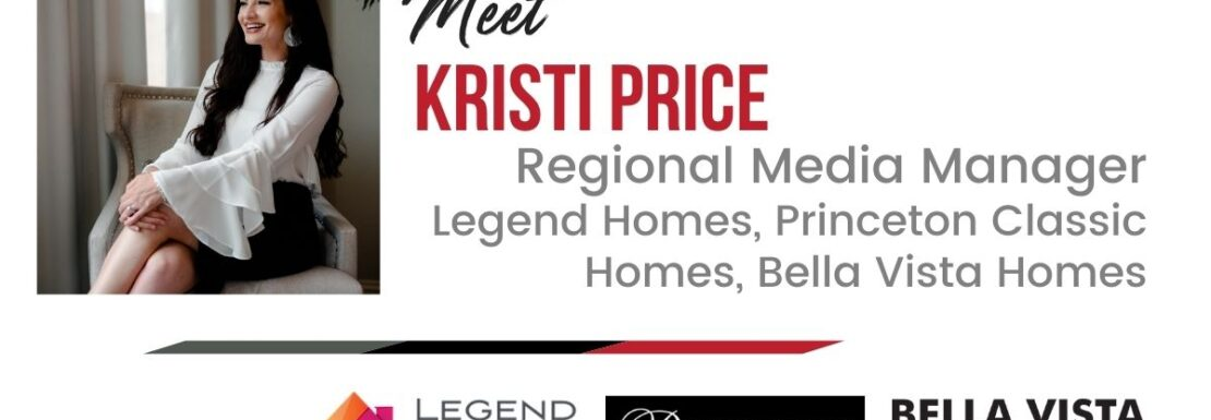 Q&A HOU - Kristi Price1 image
