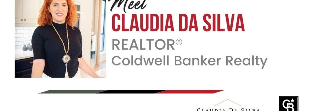 Q&A HOU - Claudia Da Silva1 image