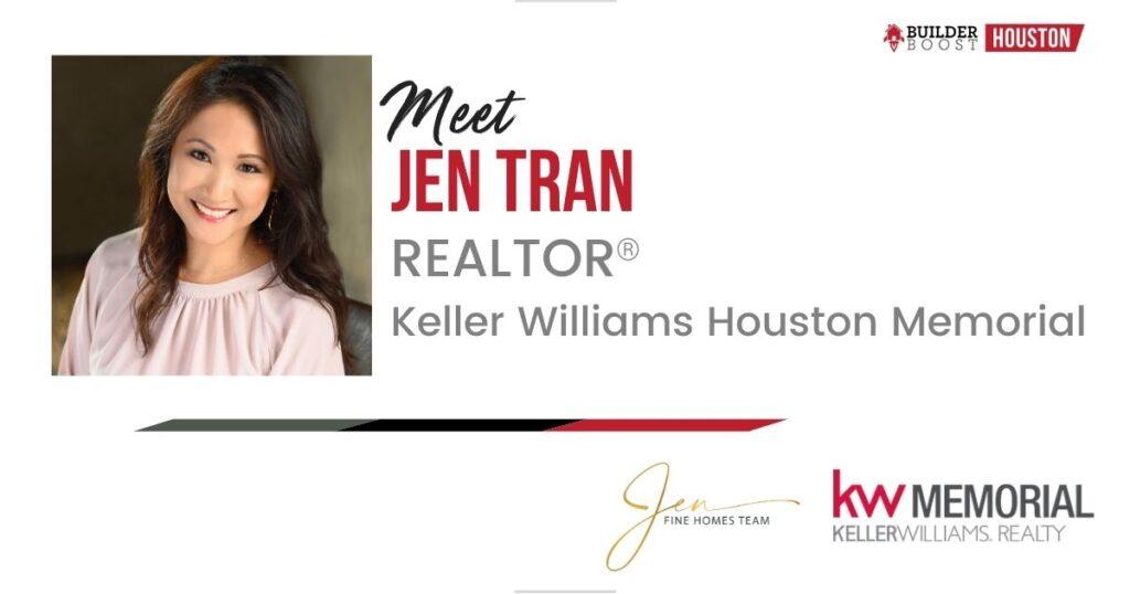 Q&A HOU - Jen Tran image