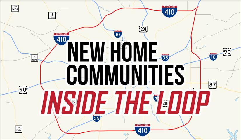 New Home Communities