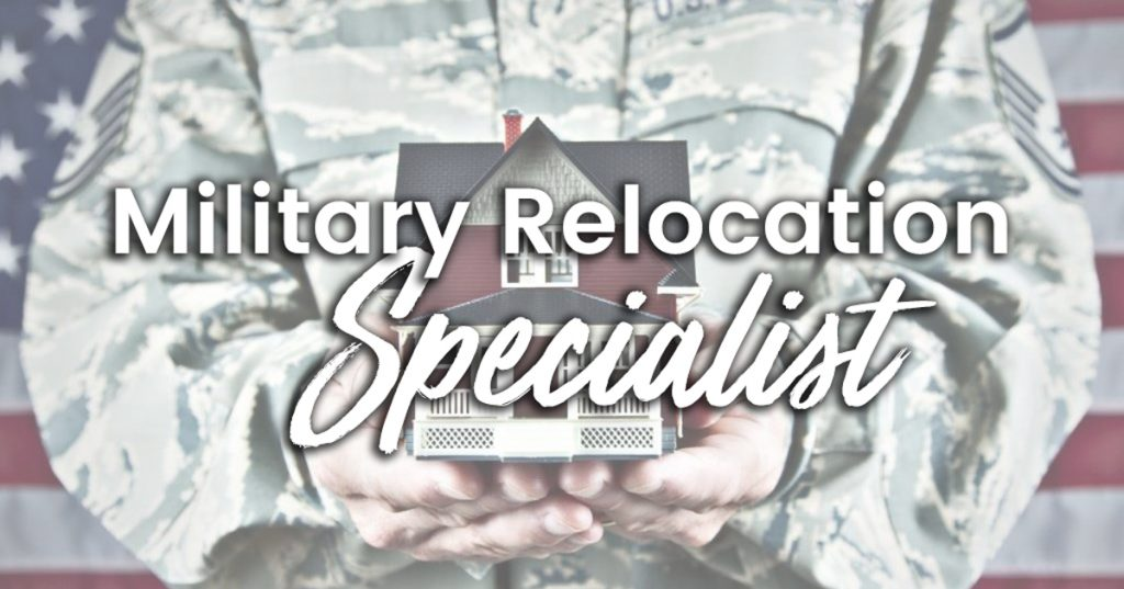 Military Relocation Specialist