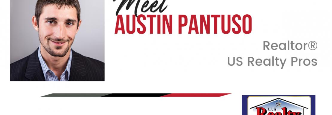 Austin Pantuso