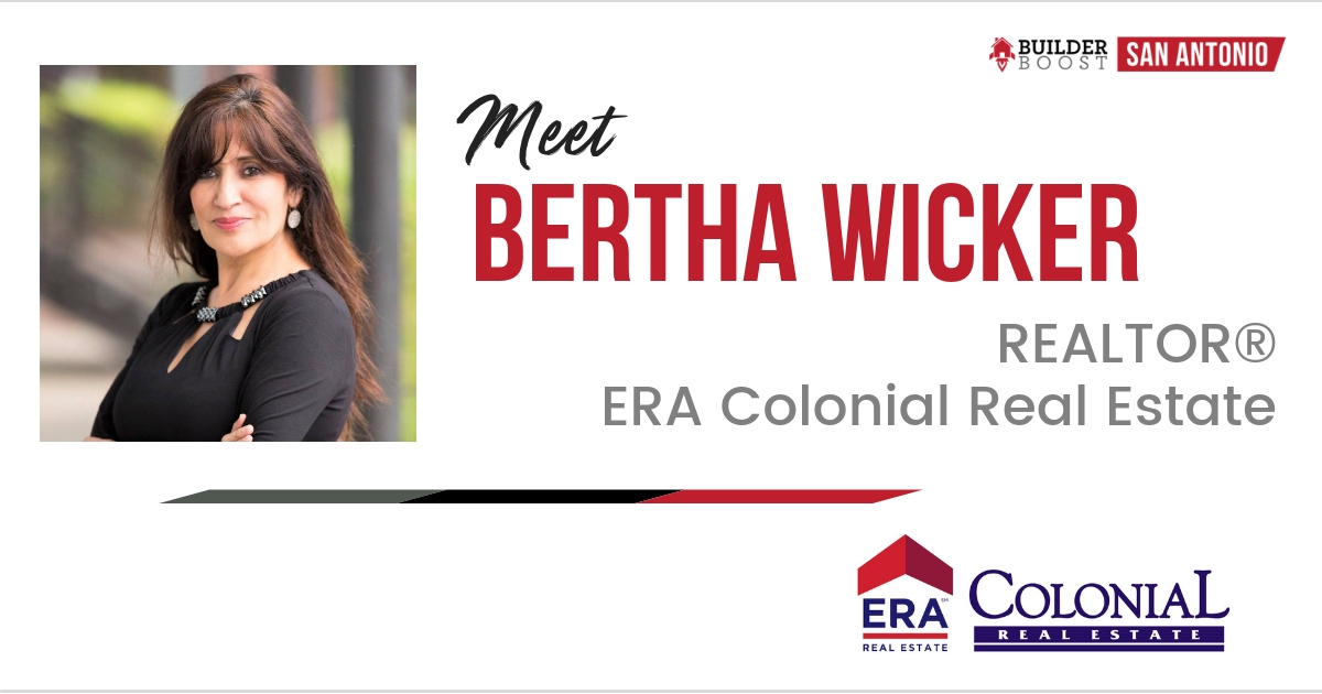Bertha Wicker
