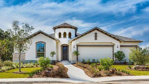 Armadillo Homes + Horizon View Homes | Sizzling Savings BBQ @ Singing Hills | Spring Branch | Texas | United States