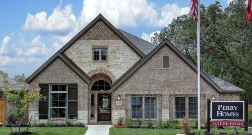 Perry Homes | Block Party @ Balcones Creek | Boerne | Texas | United States