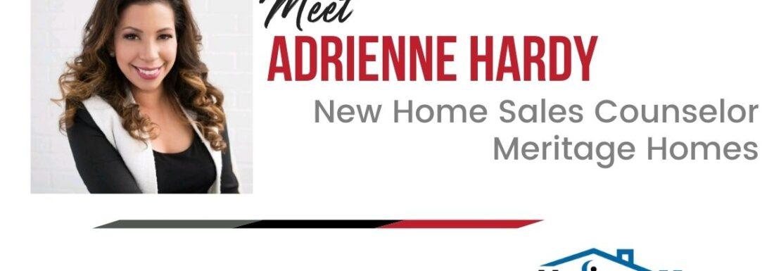 Q&A San - Adrienne Hardy image