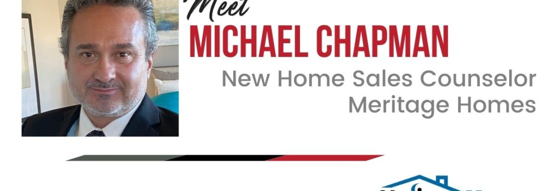 Q&A San - Michael Chapman image