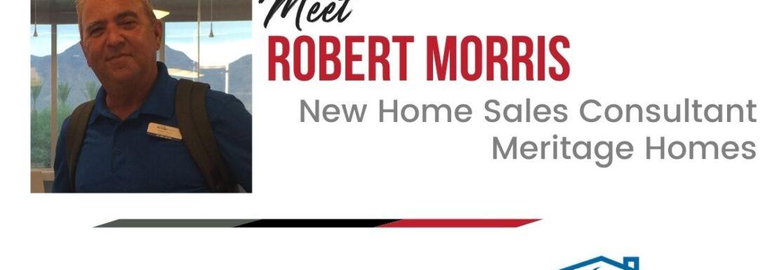 Q&A San - Robert Morris image
