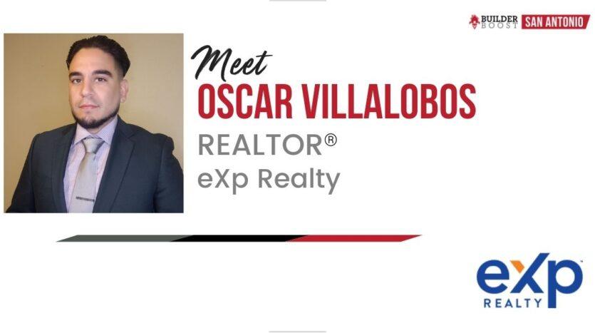 Q&A SA - Oscar Villalobos image