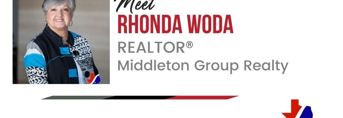 Q&A SA - Rhonda Woda image
