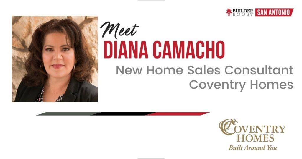Q&A San - Diana Camacho image