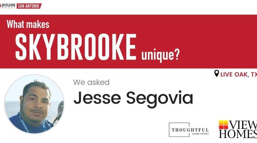 Q&A_SA Community - Jesse Segovia1 image