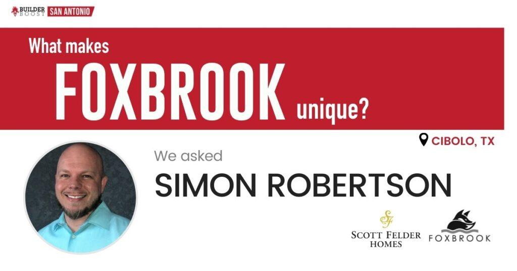 Q&A_SA Community - SIMON ROBERTSON1 iamge