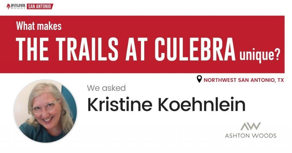Q&A_SA Community - Kristine Koehnlein1